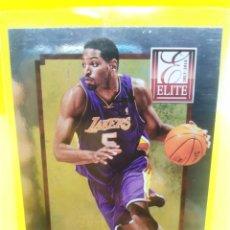 Coleccionismo deportivo: ROBERT HORRY 280 NBA PANINI ELITE 2013-14 LOS ANGELES LAKERS LIMITADA #152/999. Lote 295431393