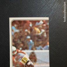 Coleccionismo deportivo: MOTO SPORT PANINI CROMO MOTOCICLISMO - SIN PEGAR - 126. Lote 295536238