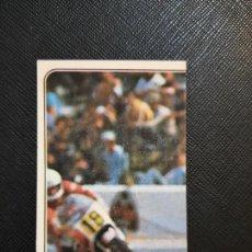 Coleccionismo deportivo: MOTO SPORT PANINI CROMO MOTOCICLISMO - SIN PEGAR - 126 B. Lote 295536288
