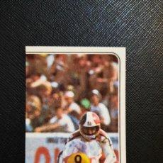Coleccionismo deportivo: MOTO SPORT PANINI CROMO MOTOCICLISMO - SIN PEGAR - 127. Lote 295536333