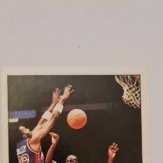 Coleccionismo deportivo: CROMO PANINI NBA 89 MICHAEL JORDAN NÚM. 285. Lote 295542133