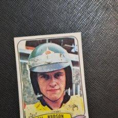 Coleccionismo deportivo: NEIL HUDSON MOTO SPORT PANINI CROMO MOTOCICLISMO - SIN PEGAR - 198. Lote 295622823