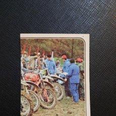 Coleccionismo deportivo: MOTO SPORT PANINI CROMO MOTOCICLISMO - SIN PEGAR - 204. Lote 295623183