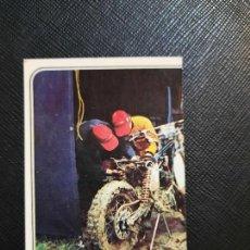 Coleccionismo deportivo: MOTO SPORT PANINI CROMO MOTOCICLISMO - SIN PEGAR - 205 C. Lote 295623453