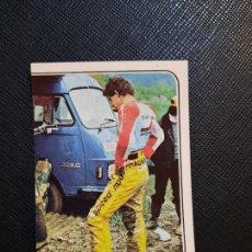 Coleccionismo deportivo: MOTO SPORT PANINI CROMO MOTOCICLISMO - SIN PEGAR - 206. Lote 295623548