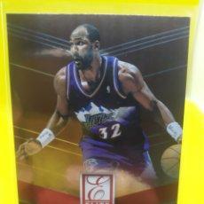 Coleccionismo deportivo: KARL MALONE 88 NBA PANINI DONRUSS ELITE SET 2014-15 UTAH JAZZ. Lote 295809233