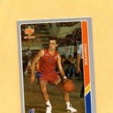 Coleccionismo deportivo: MUNDICROMO LAS FICHAS DE LA ACB 95 Nº 192 RAMIRO BALONCESTO SALAMANCA 1994-1995. Lote 297017463