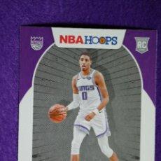 Coleccionismo deportivo: TYRESE HALIBURTON RC Nº238 PANINI NBA HOOPS 2020. Lote 297095708