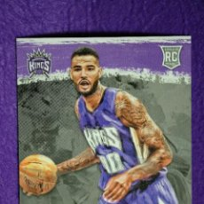 Coleccionismo deportivo: WILLIE CAULEY-STEIN RC COURT KINGS PANINI 2015. Lote 297110508