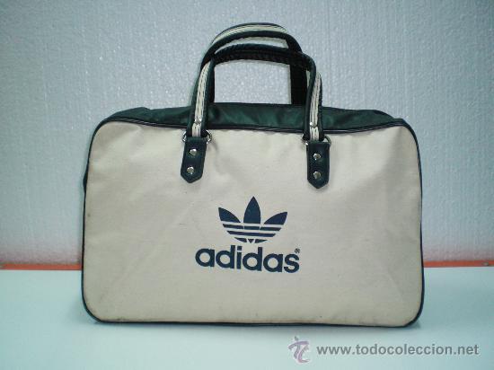 Adidas 24412625 80 Bolsa Años Vendido Subasta En Deporte 2IDWHE9
