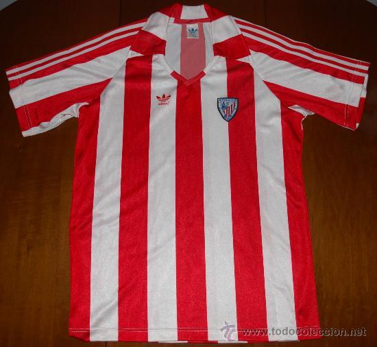 comprar camiseta Athletic Club precio