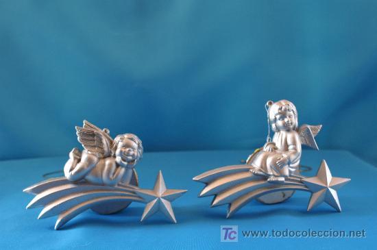 ANGELES DE LAS ESTRELLAS (Coleccionismo - Figuras de Belén)