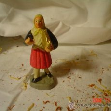 Figuras de Belén: FIGURA DE BELEN. Lote 24608890