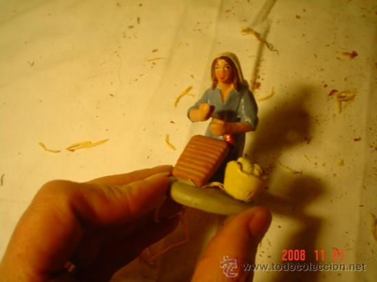 Figuras de Belén: FIGURA DE BELEN - Foto 2 - 24446413
