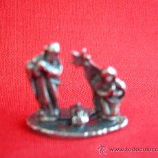 Figuras de Belén: PEQUEÑO NACIMIENTO BELEN. Lote 15771599