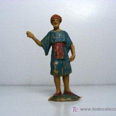 Figuras de Belén: ANTIGUA FIGURA DE BELEN, FIGURA, . Lote 23528350