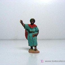 Figuras de Belén: ANTIGUA FIGURA DE BELEN, FIGURA, . Lote 16092968