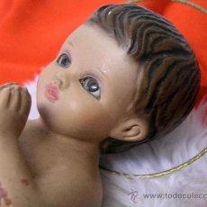 Figuras de Belén: NIÑO JESÚS ANTIGUO . Lote 34696618