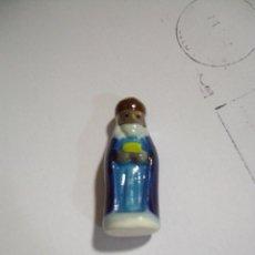 Figuras de Belén: MUÑECO O FIGURA DE ROSCON REYES MAGOS. Lote 41054898