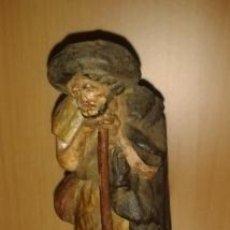 Figuren für Weihnachtskrippen - Pastor antiguo - 41192589