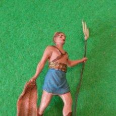 Figuras de Belén: FIGURA DE BELEN DE OLIVER. Lote 41404029