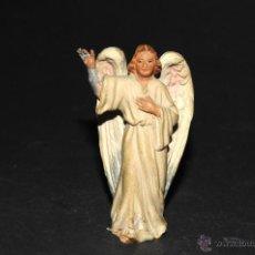 Figuras de Belén: FIGURA DE BELEN O PESEBRE EN TERRACOTA, ANGEL. Lote 43975893
