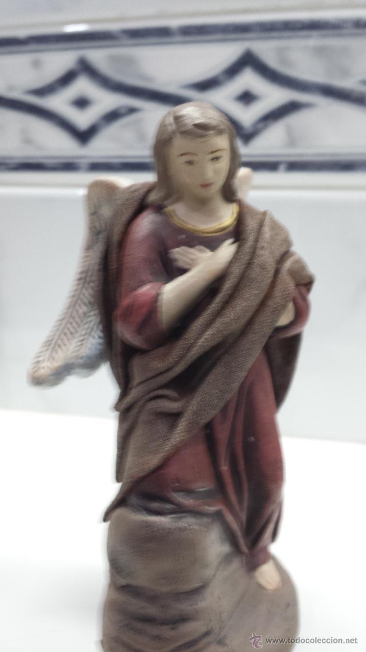 Figuras de Belén: BELÉN TERRACOTA MURCIANO - Foto 3 - 46118968
