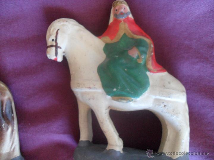 Figuras de Belén: REYES MAGOS Para BELEN - Foto 7 - 46683969