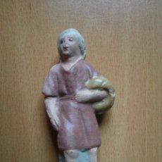 Figuras de Belén: FIGURA DE BELÉN.. Lote 47892883