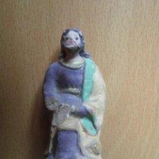 Figuras de Belén: FIGURA DE BELÉN.. Lote 47893058