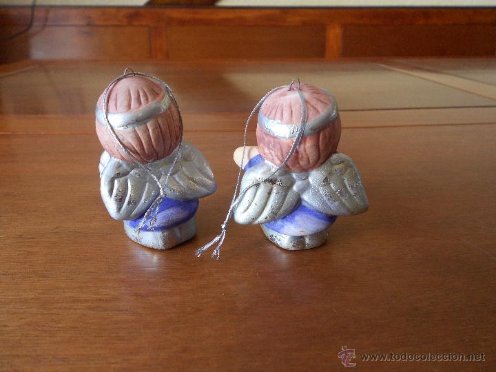 figuras de beln lote de figuras de beln o para decorar el arbol dos