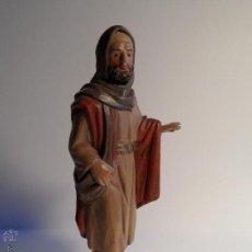 Figuras de Belén: PASTOR BELÉN/NACIMIENTO/PESEBRE. J. MAYO.. Lote 50675155