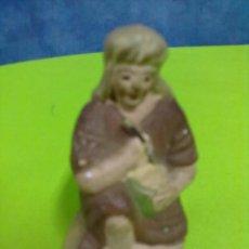 Figuras de Belén: FIGURA BELEN TERRACOTA. Lote 51930947