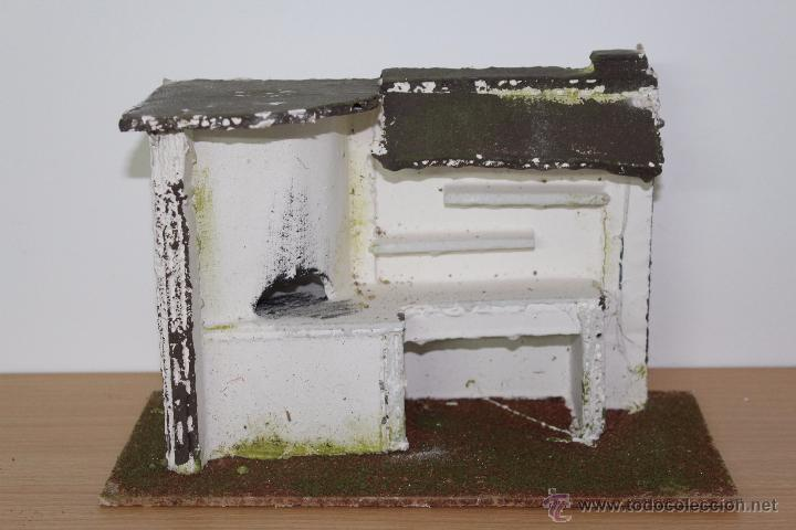 Casa edificio construccion horno fragua para be comprar - Horno para casa ...
