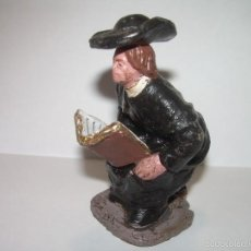 Figuras de Belén: FIGURA DE TERRACOTA....CAGANE - CAGANER - CAGON.. Lote 58334155