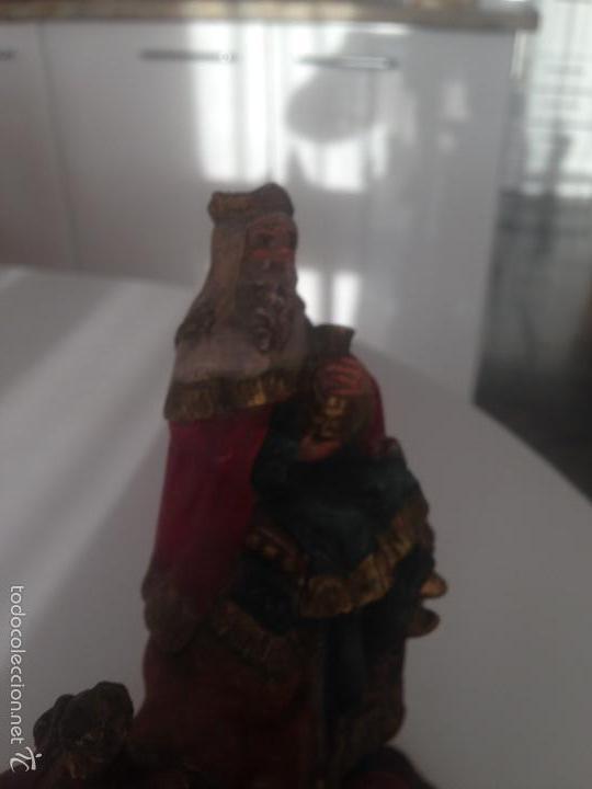 Figuras de Belén: Reyes magos - Foto 6 - 60606735
