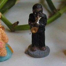 Figuras de Belén: LOTE DE 3 FIGURAS DEL ROSCÓN DE REYES ROSCO TOTELL REIS MIRAR FOTOGRAFÍAS. Lote 61277723