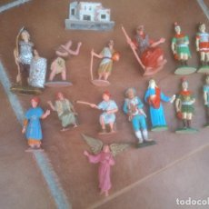 Figuras de Belén: FIGURAS DE BELEN . Lote 70056361