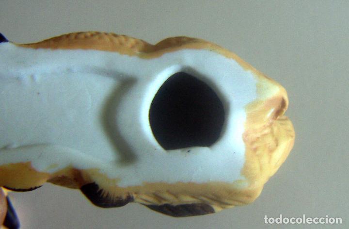Figuras de Belén: 10 figuras de Belén de ceramica o porcelana - Foto 5 - 84535436
