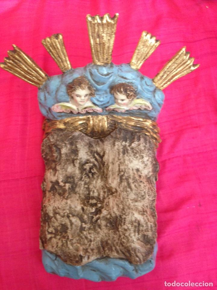 Figuras de Belén: Belen tipo napolitano de barro ( nuevo ) - Foto 3 - 90091928