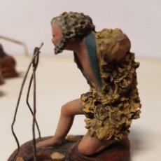 Figuras de Belén: FIGURA BELÉN. Lote 94126728