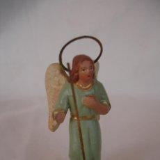 Figuras de Belén: FIGURITA DE BELEN DE ARCILLA.. Lote 96543807