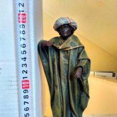Figuras de Belén: CAMELLERO PARA BELÉN NAVIDEÑO. Lote 102744967
