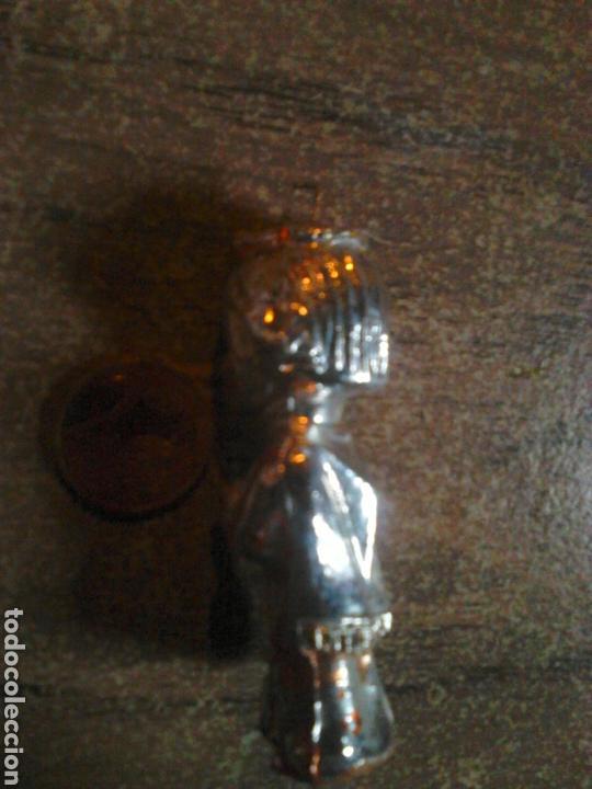 Figuras de Belén: Preciosa figura de un belén, para colgar,goma o pvc,ver fotos - Foto 2 - 108319195