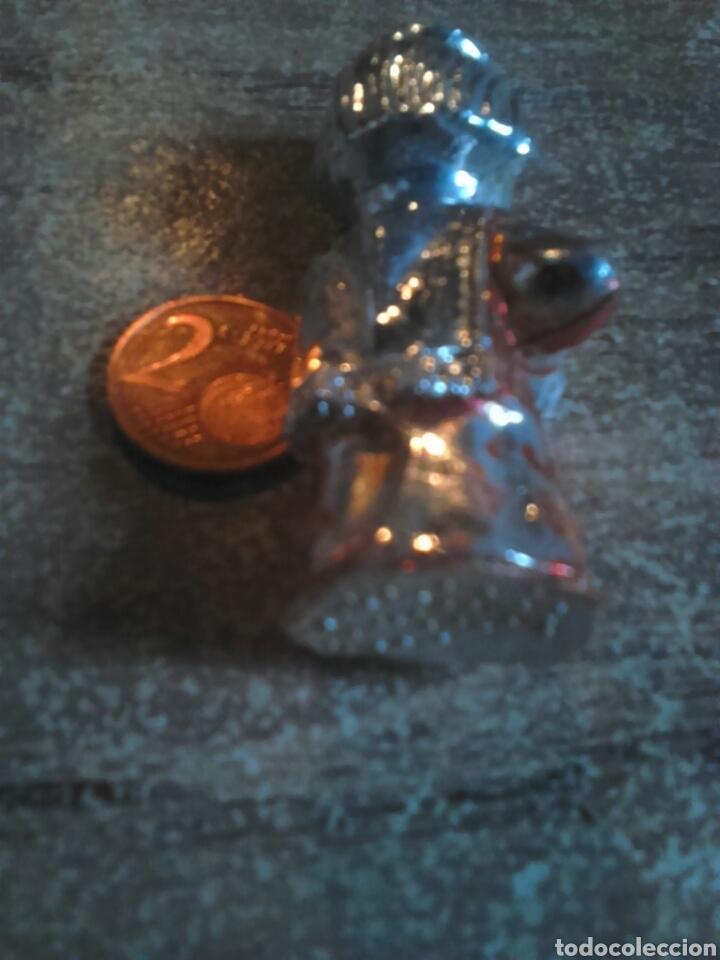Figuras de Belén: Preciosa figura de un belén, para colgar,goma o pvc,ver fotos - Foto 3 - 108319195