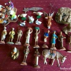Figuras de Belén: LOTE FIGURAS BELEN.. Lote 114217547