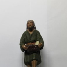 Figuras de Belén: FIGURA DEL BELEN OLOT 16. Lote 121537023
