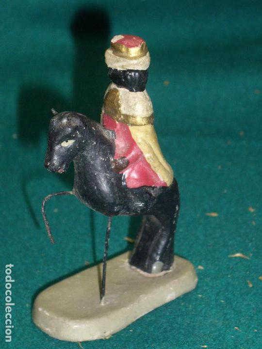 Figuras de Belén: FIGURAS DE BELEN - PESEBRE - NACIMIENTO - Foto 10 - 129130915