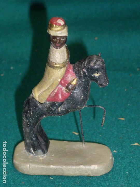 Figuras de Belén: FIGURAS DE BELEN - PESEBRE - NACIMIENTO - Foto 11 - 129130915