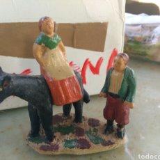 Figuras de Belén: FIGURA BELEN. Lote 131702905